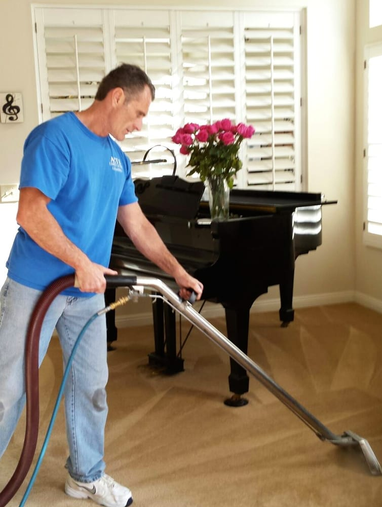 ACT I Carpet & Tile Cleaning
