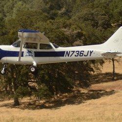 Airborrn Aviation Services - 14 Photos - Flight Instruction
