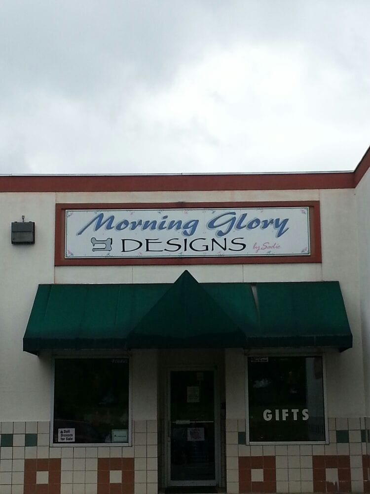 Morning Glory Designs: 1217 Malvern Ave, Hot Springs, AR