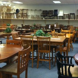 Photo Of Evergreen Furniture Michigan City In United States Dining Rooms