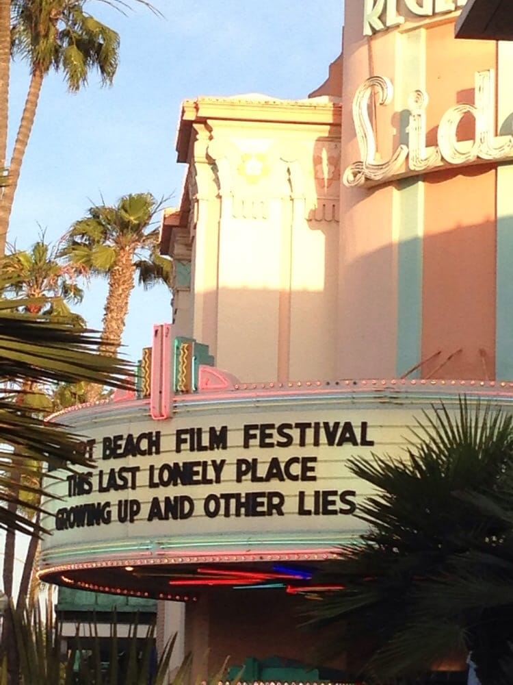 Lido Movie Theater Newport Beach Ca
