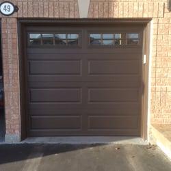 Photo Of Larry The Garage Door Guy   Toronto, ON, Canada. NEW GARAGE