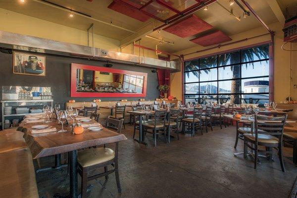 Restaurant Le Garage : Le garage fotos beiträge französisch liberty