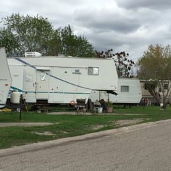 Photo Of Leopard Mobile Home RV Park