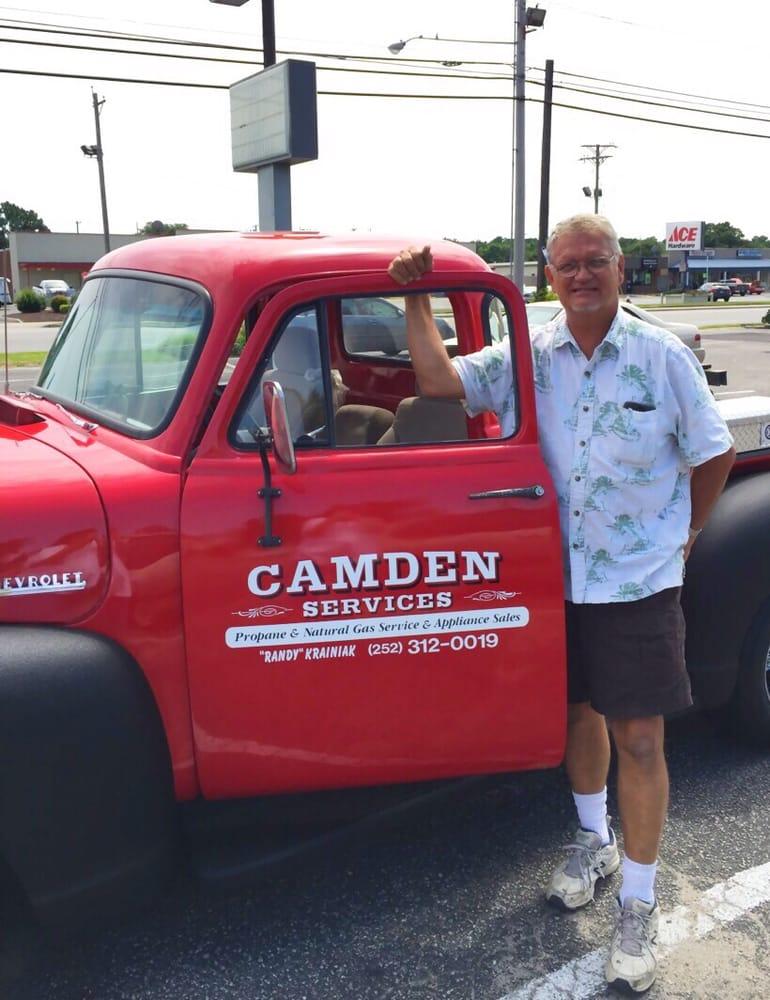 Camden Services: Camden, NC