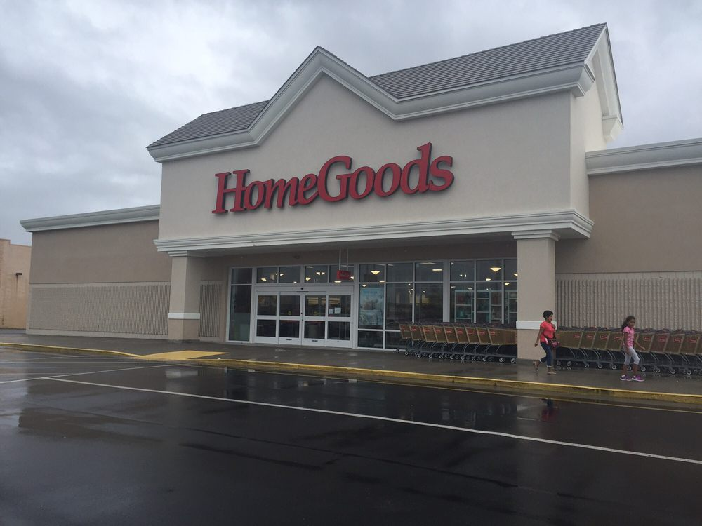 the new homegoods in the outer banks mall yelp On home goods nc
