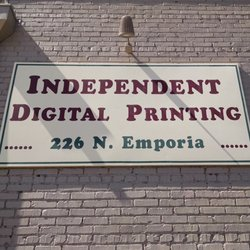 Independent digital printing printing services 226 n emporia ave photo of independent digital printing wichita ks united states colourmoves