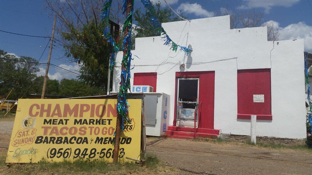 Champions: 200 South Main St, Encinal, TX