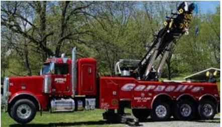 Carnell's Garage & Wrecker Service: 6906 State Hwy 74, Cape Girardeau, MO