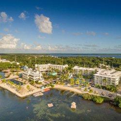 Key Largo Bay Marriott Beach Resort - 396 Photos & 163