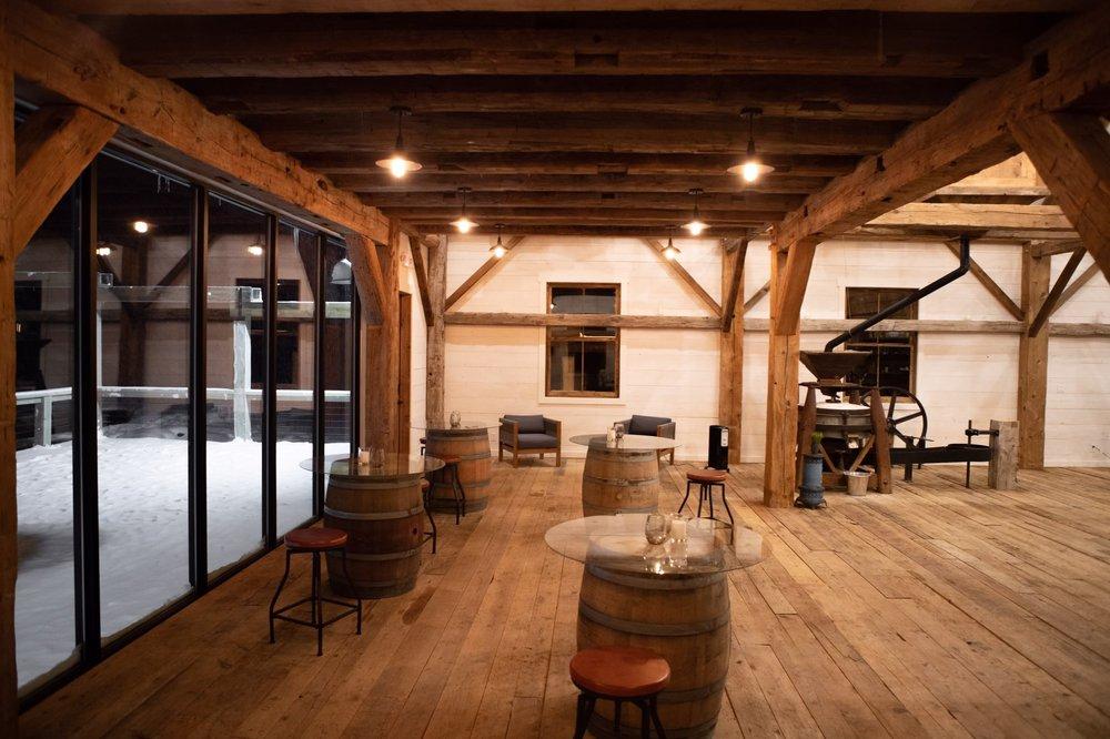 Greycliff Mill: 11 Greycliff Creek Ln, Greycliff, MT