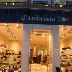 Schuhe ambrosio wien