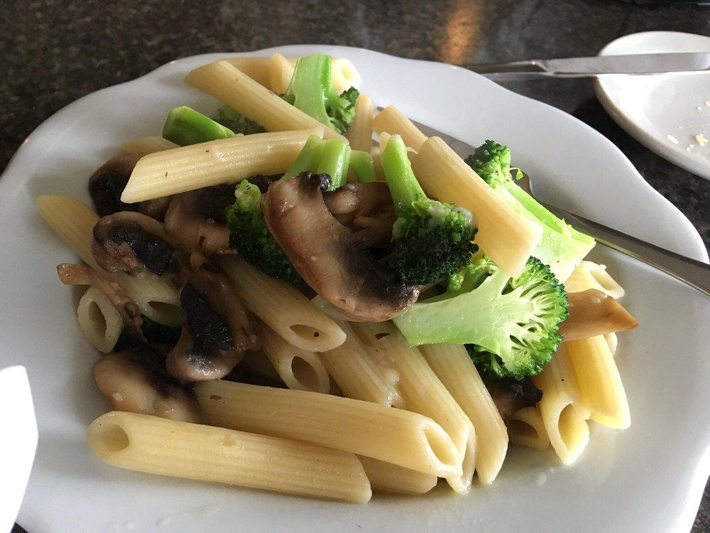 Food from Patio Italian Kitchen