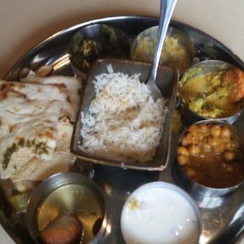Guru Indian Restaurant Ky