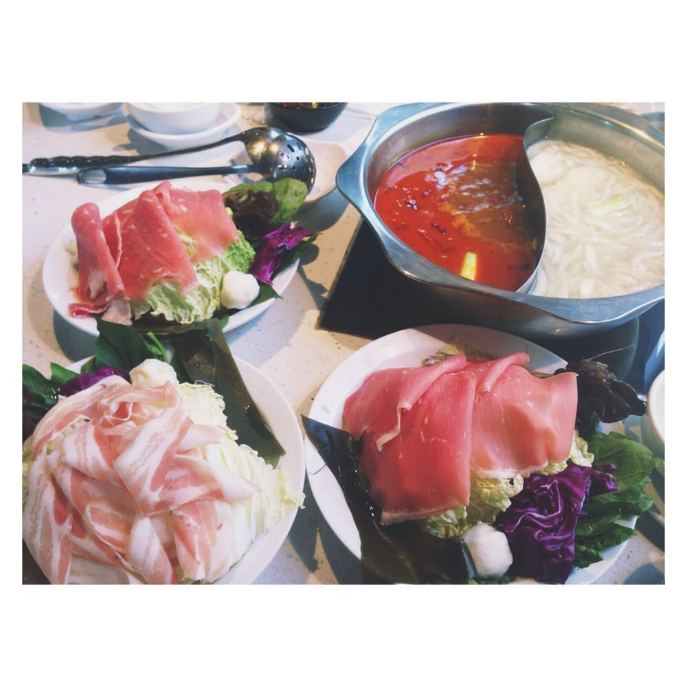 Red Pine Hotpot and Grill - CLOSED - 105 Photos & 62 Reviews ...