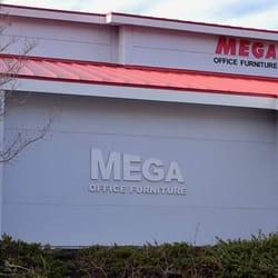 mega office furniture - furniture stores - 8006 w broad st, laurel