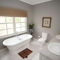 Queenslander Bathroom Designs bathroom designrogan - get quote - builders - murrumba downs