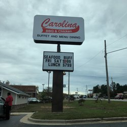 Photo Of Carolina Bbq En Louisburg Nc United States