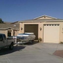 Amazing Photo Of Parker Garage Doors U0026 More   Phoenix, AZ, United States