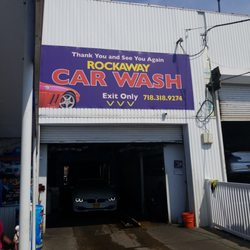 Rockaway car wash car wash 59 14 beach channel dr somerville photo of rockaway car wash queens ny united states solutioingenieria Image collections