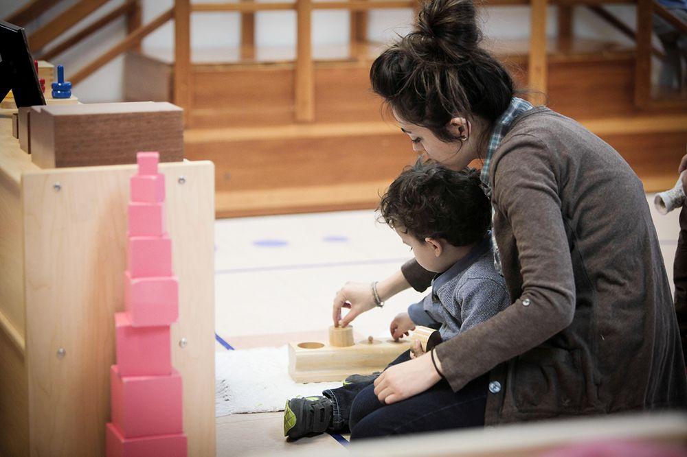 Fox Valley Montessori School: 850 N Commonwealth Ave, Aurora, IL