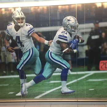 dallas cowboys pro shop reviews
