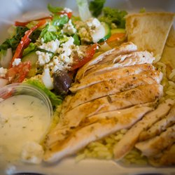 Greek cuisine 73 photos 94 reviews greek 315 carmen dr photo of greek cuisine camarillo ca united states chicken forumfinder Images