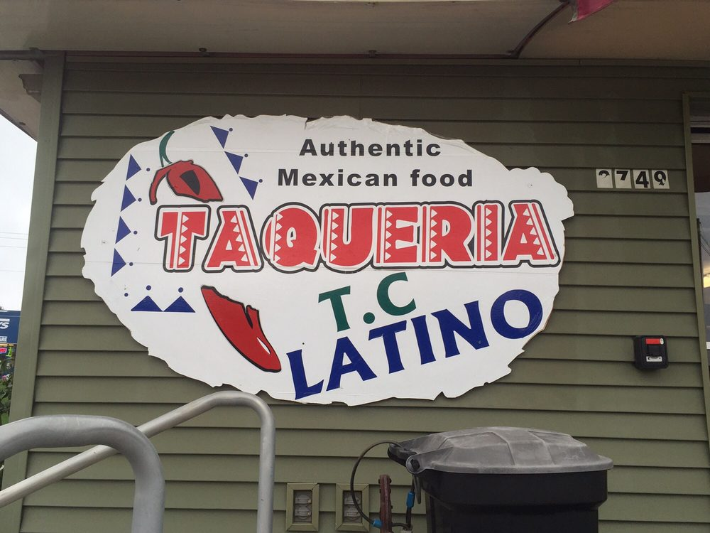 traverse city latino personals Tex-mex restaurant in traverse city, michigan people talk about authentic mexican food, pork burrito and authentic tacos see reviews and recommendations.