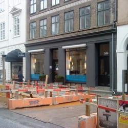 frisør gothersgade københavn