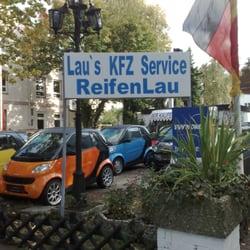Smartlau 21 Beitrage Autowerkstatt Alsterdorferstr 254
