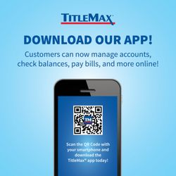 19 Lovely Titlemax Payment Extension