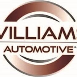 Williams Automotive Auto Repair 1984 Englewood Ave