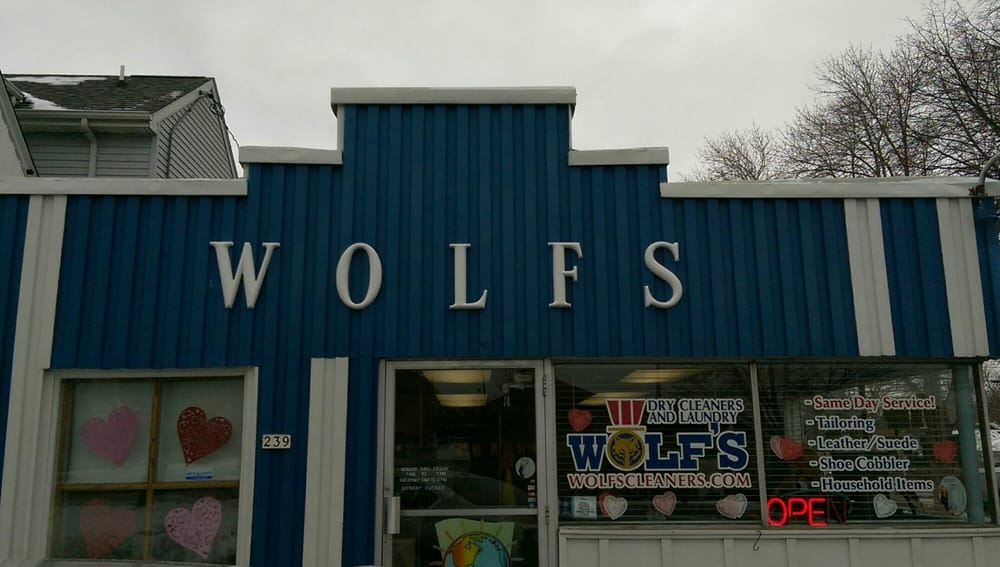 Wolf's Cleaners & Launderers
