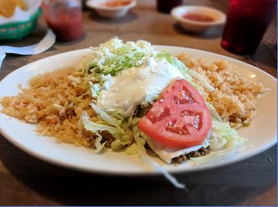 Alamitos Mexican Restaurant: 3265 Al Hwy 157, Cullman, AL