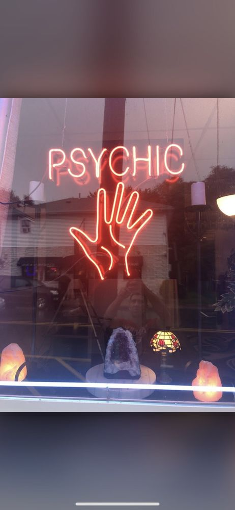 Psychic Boutique of Morris county: 44 N Main St 2nd Fl, Wharton, NJ