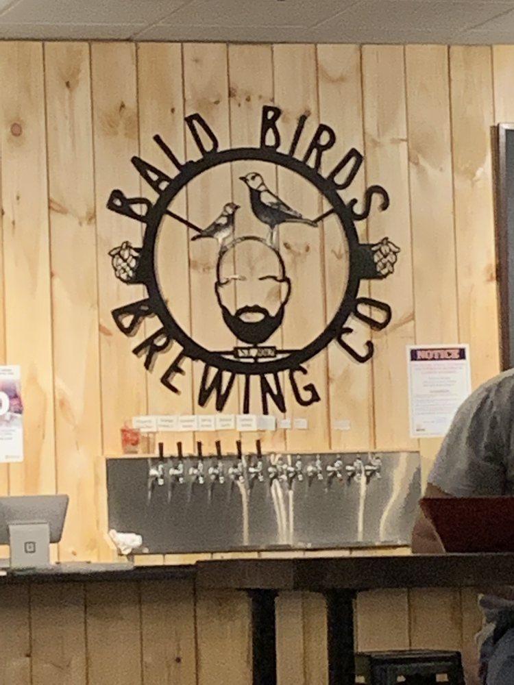 Bald Birds Brewing Co