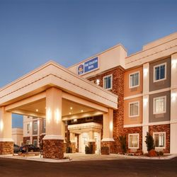 Photo Of Best Western Plus Fort Stockton Hotel Tx United States