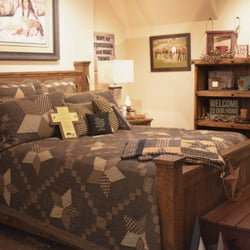 Photo Of Rustic Ranch Log Furniture   Airdrie, AB, ...