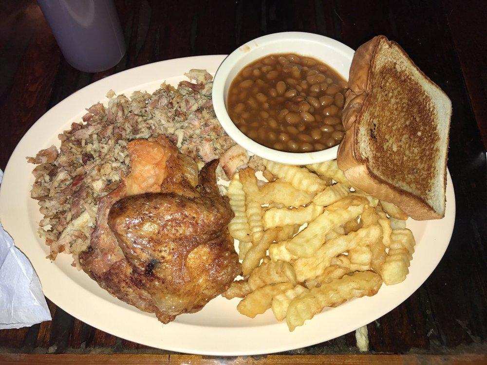 Fat Belly's: 16750 Springs St, White Springs, FL