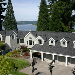 Photo Of Icon Roofing Systems   Bellevue, WA, United States. Composite