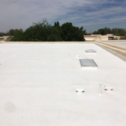 Photo Of R U0026 S Foam Roofing   Apache Junction, AZ, United States.