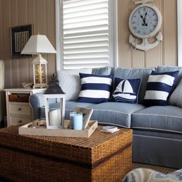 Photo Of Kendall Furniture   Ocean City, MD, United States. Coastal Living  Room