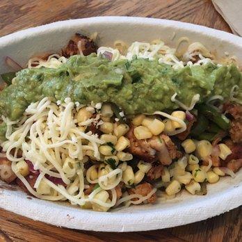 Photo Of Chipotle Mexican Grill San Ramon Ca United States En Burrito
