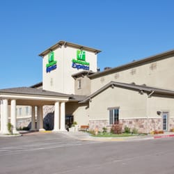 Photo Of Holiday Inn Express Lodi Ca United States