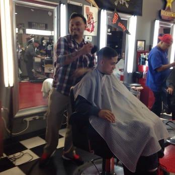 Barbers Garage - 38 Photos & 35 Reviews - Barbers - 6469 Redwood Dr ...