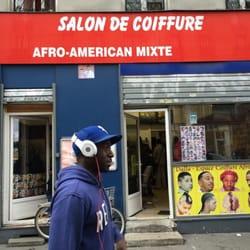 Salon de coiffure afro americain mixte hairdressers 8 - Nombre de salon de coiffure en france ...