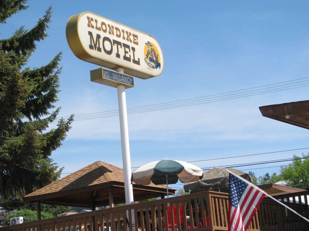 Photo of Klondike Motel: Republic, WA