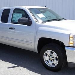 Photo of Midway Motors Chevrolet of Hutchinson - Hutchinson, KS, United States.