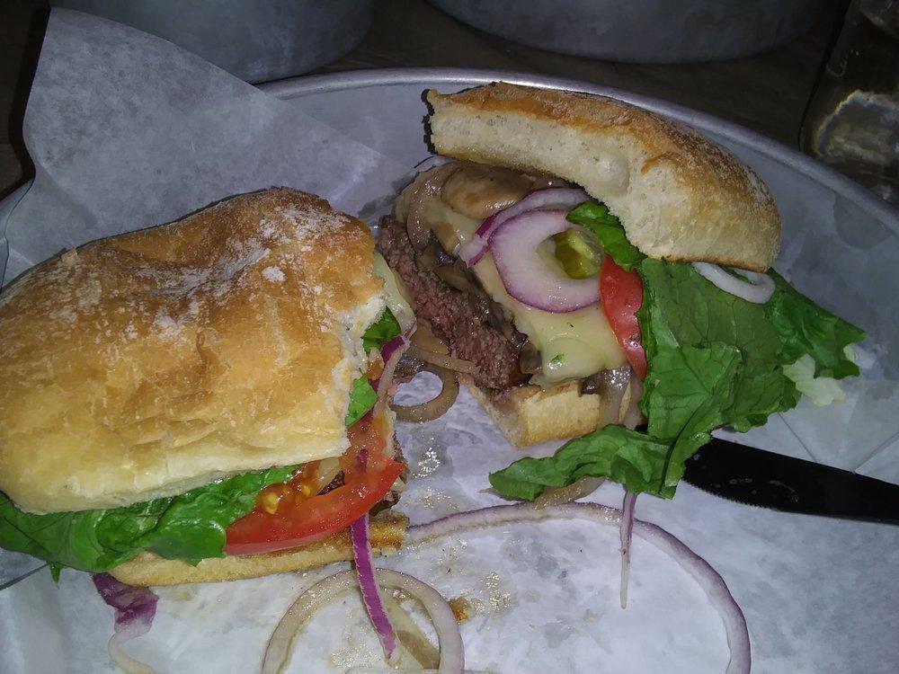 Blackjack Burger Company: 24 W Main St, East Helena, MT