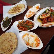 Kohinoor Indian Restaurant Columbus